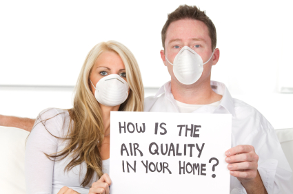 Reducing The Risks Of Indoor Air Pollution
