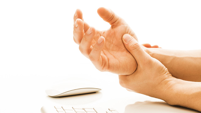 5 Ways To Prevent Carpal Tunnel Syndrome
