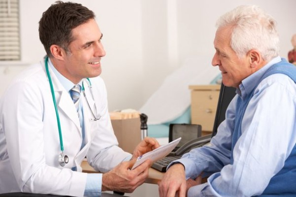 Choosing The Right Holistic Doctor