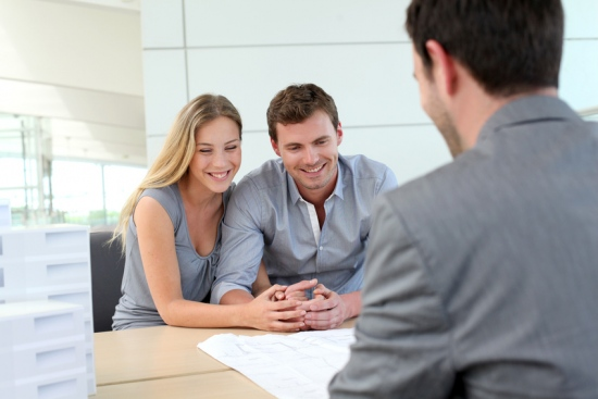Don't Let It Happen To You! 5 Common Mistakes When Applying For A Home Loan