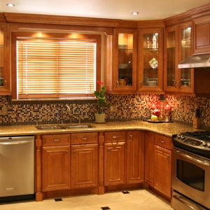 Ideas For Your Kitchen Furniture