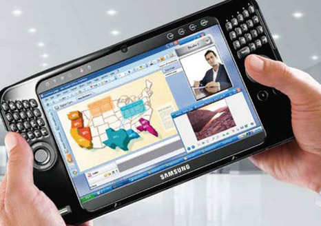 6 Reasons Why You Should Buy A Samsung Tablet PC