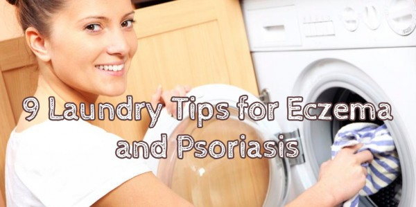 9 Laundry Tips For Eczema And Psoriasis