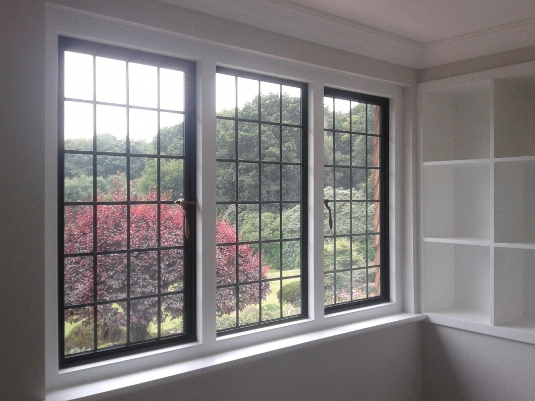 Double glazed windows Amersham