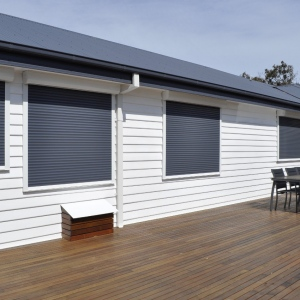 Ensure Optimum Home Security With Aluminium Roller Shutters