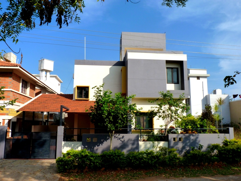 Get Luxurious Comforts By Availing Best Property Values In Mysore