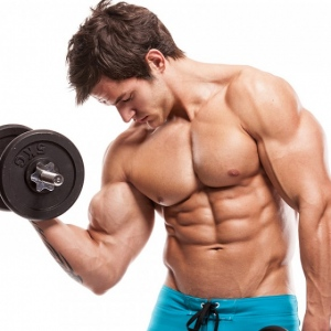 How To Be A Great Athlete By Building Your Body Naturally