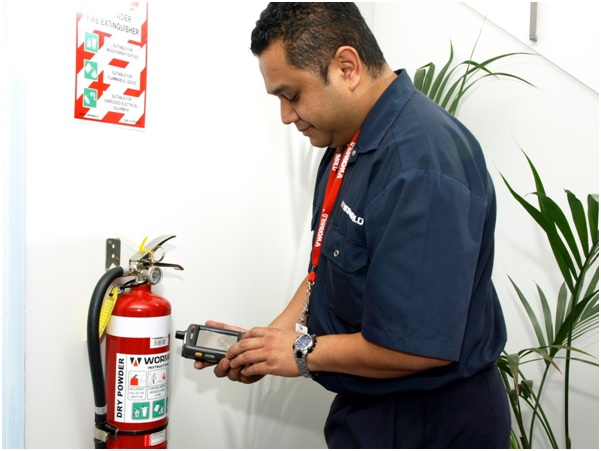 Importance Of Fire Checkupsin Fire Safety Audit