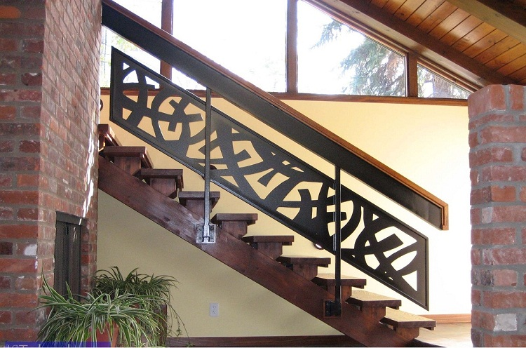 Stunning Railing Designs For Perfect Home