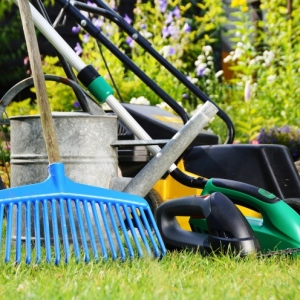 garden tools melbourne