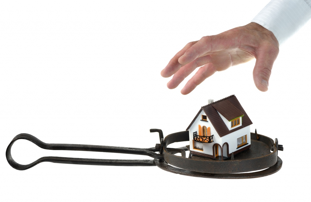 Home Hunters Look Out: Rarely Checked Factors