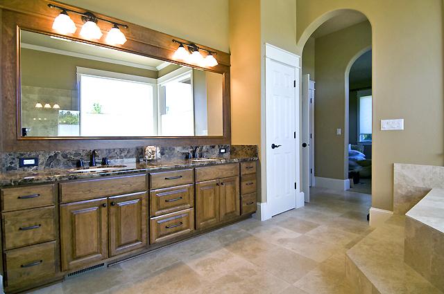 Things To Consider When Choosing A Bathroom Vanity