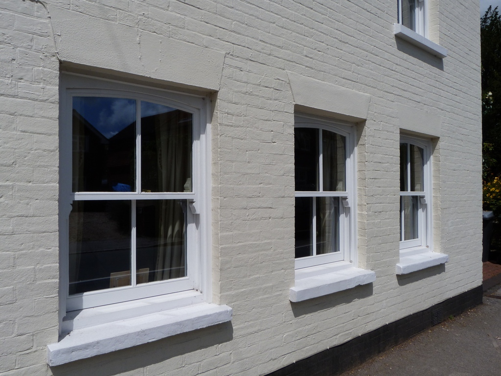 Double Glazed Windows: A Truly Green Retrofit For Your Home