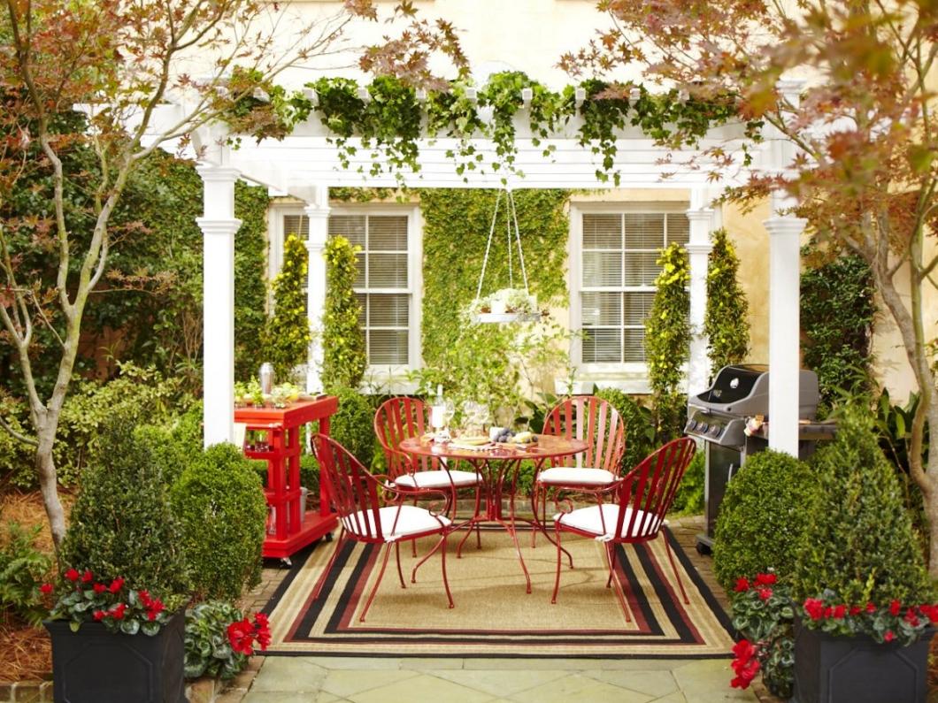 DIY Outdoor Decorations