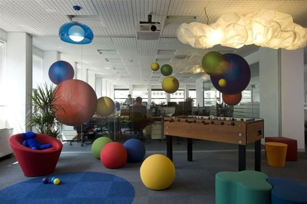 Decor Tips For Setting Up A New Office To Boost Productivity
