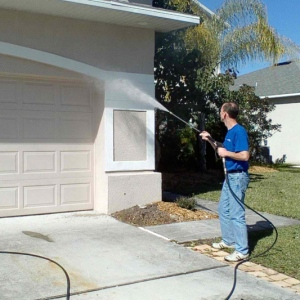 All You Need To Know About Pressure Washing