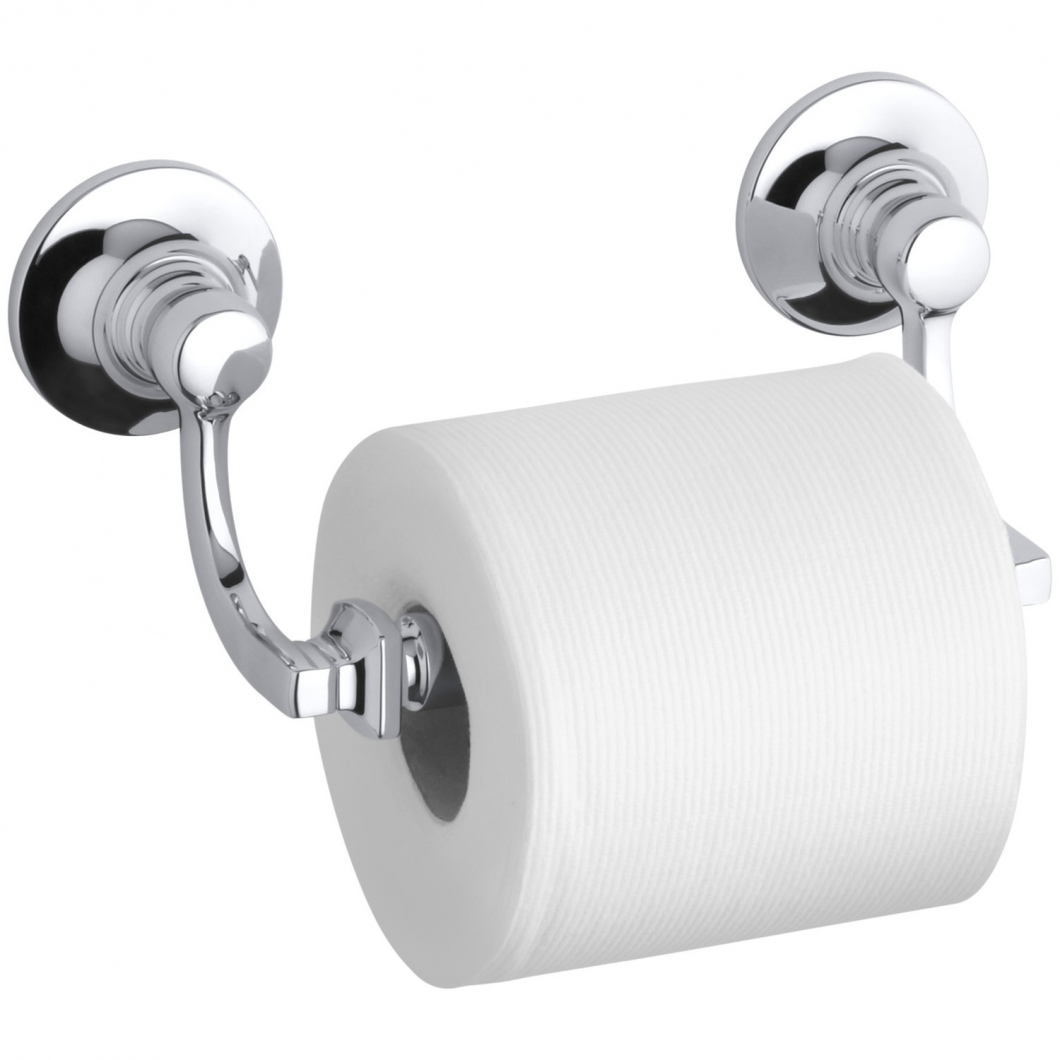 Choosing Toilet Roll Dispenser For Your Perfect Bathroom Interior