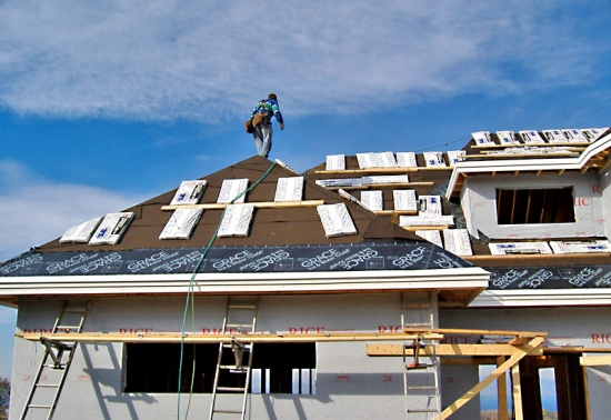 How To Maintain A Roof After A Storm