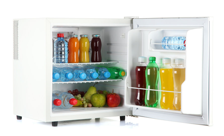 The Need To Buy A Mini Fridge For The College Dorm
