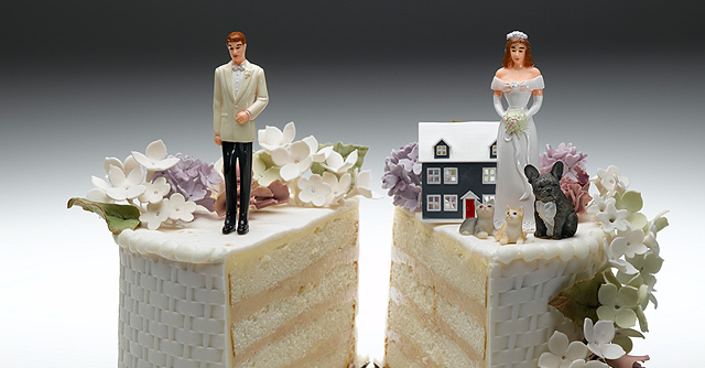 All That You Need To Know About Divorce Settlement