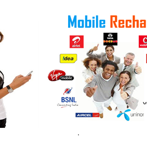 Convenience With The Airtel Online Recharge