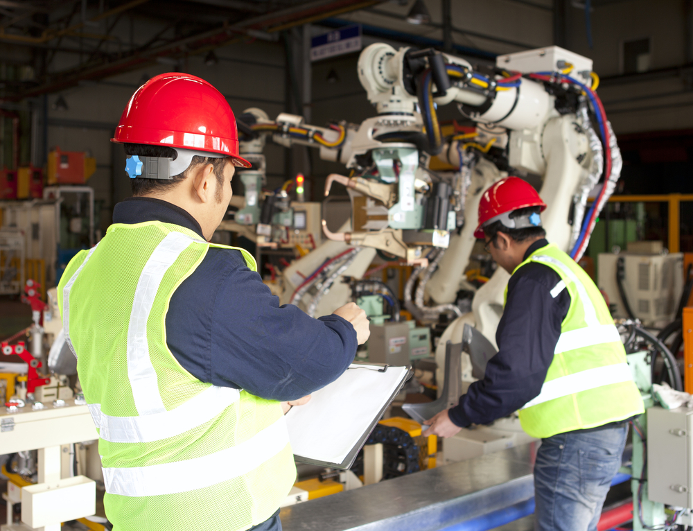 Manufacturing Technology – What's Hot In This Industry In 2015?