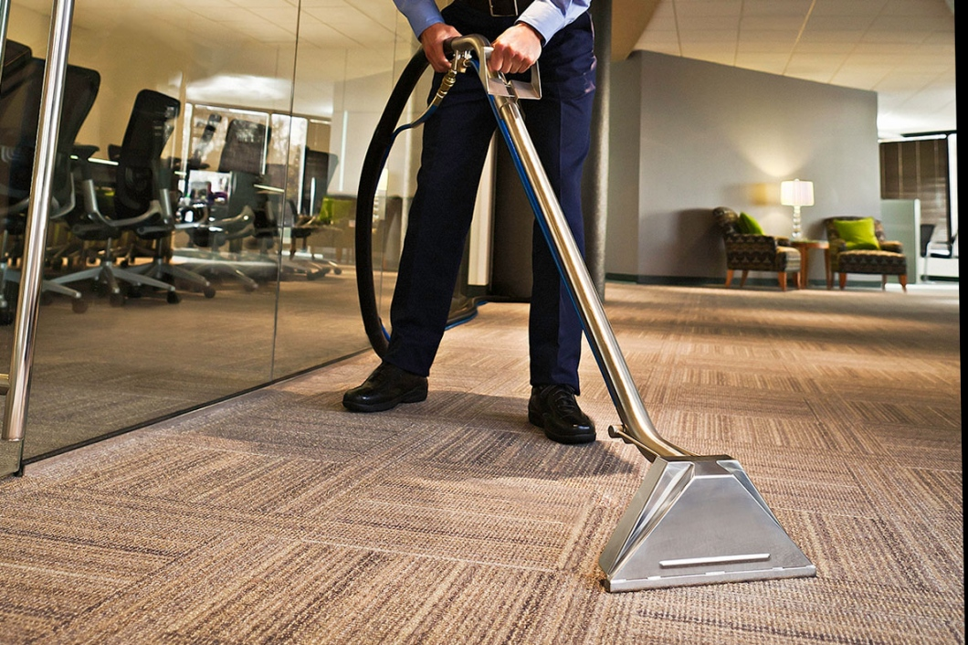 Tips and Tricks On Carpet and Windows Cleaning