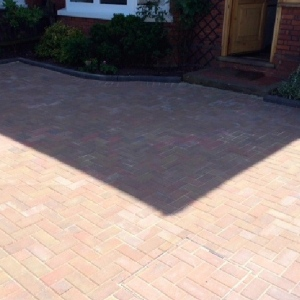 driveway installers Staines