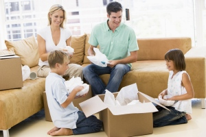 6 Secrets You Must Know Before Moving To Your New Home