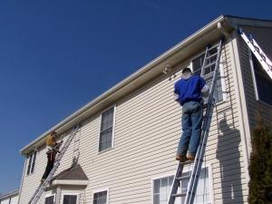 Choosing The Most Excellent Siding Contractors