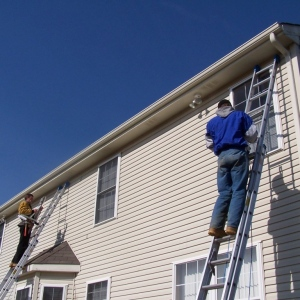 Choosing The Most Excellent Siding Contractors