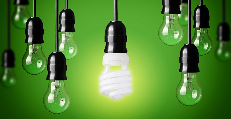 Let's Get In A Win-Win Situation by Saving Energy Saving Costs and Also The Environment