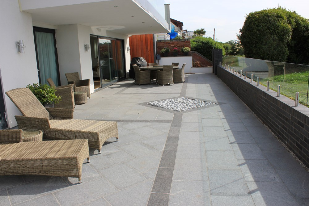 granite paving solutions