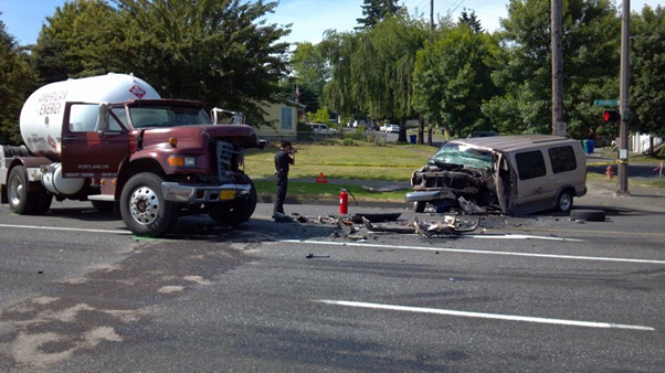 Aggressive Attorney Selection For Compensation Recovery After A Lethal Truck Accident
