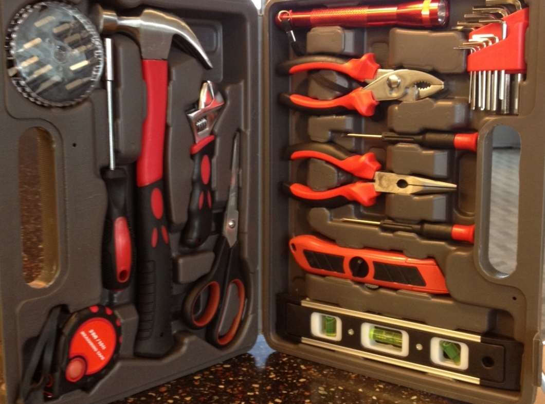 5 Essential Hand Tools For A Home Toolkit