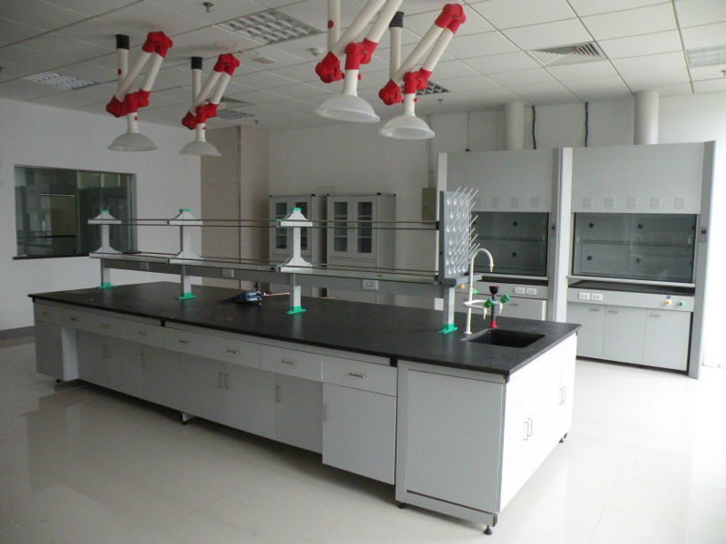 Top 5 Ways To Utilize The Power Of Laboratory Air Flow Control Systems