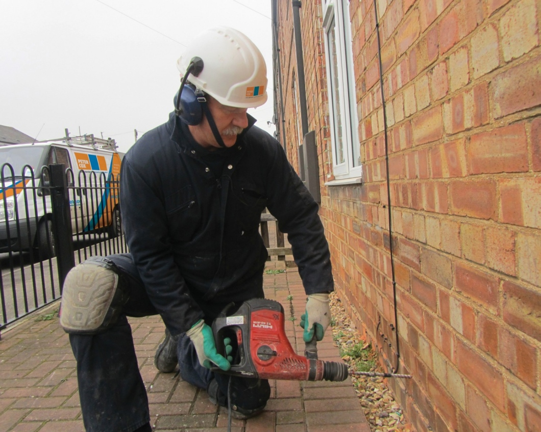 Best Solutions Being Provided For Damp Proofing Problems