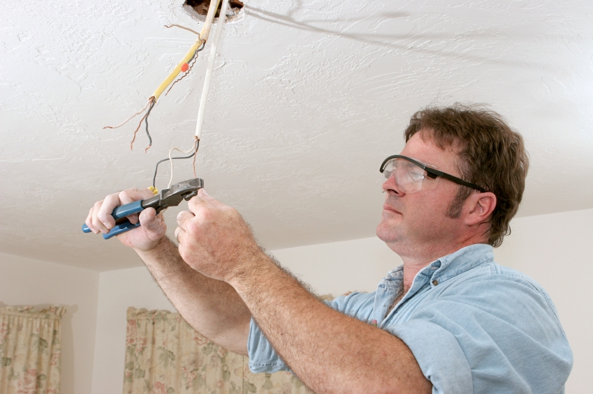 Common Services Provided by Residential Electricians