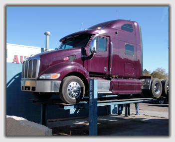 Diesel Truck/Car and Fuel Engine Repair Services