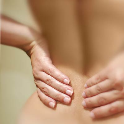 Natural Remedies For Painful Chronic Back Pain