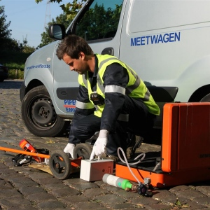 Basics About Leak Detection In Pipes and Cables