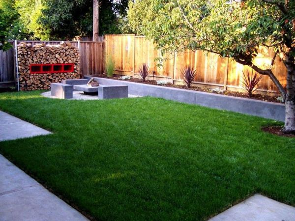 Revamping Your Backyard