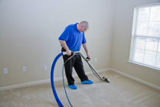 Difference In Carpet Cleaning Cost