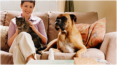 Does Cleaning Pet Waste Giving You Pain?