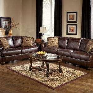 Look For Classic Yet Trendy Leather Furniture Sets To Adorn Your Interior