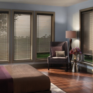 Modern Aluminum Blinds To Style Your Office