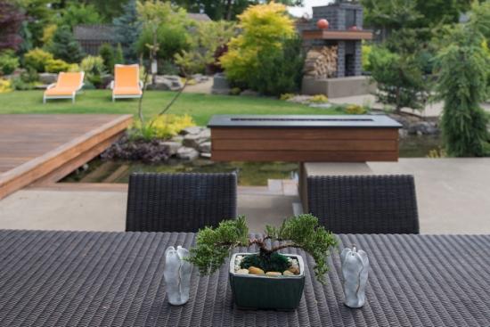 Revamping Your Backyard