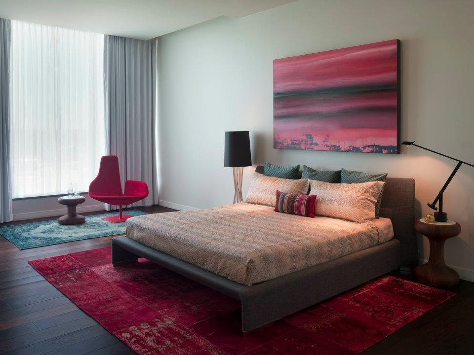 Interesting Bedroom Décor Ideas