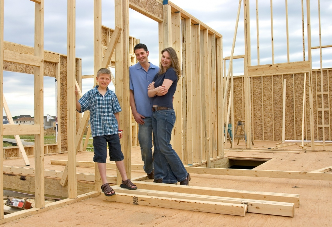 Benefits Of Building A New Home