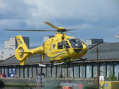 Familiarizing Yourself With Air Ambulances And The Services They Offer